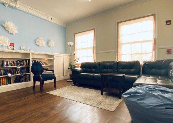 CSU Family Room