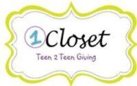 Logo - 1Closet (cropped)