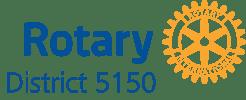Logo - Rotary SF West