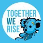 Logo - Together We Rise